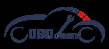 OBD.am Логотип